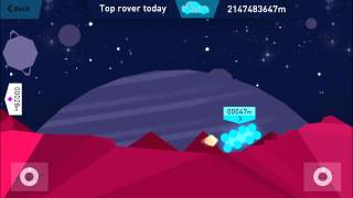 Rugged Rovers - Android Gameplay
