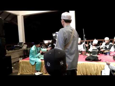 Ust Semar Feat Hadroh Daarul Fikri Es Lilin Sholawat