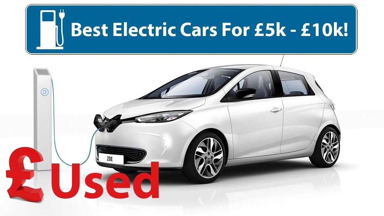best electric cars for 5k to 10k used youtube. Black Bedroom Furniture Sets. Home Design Ideas