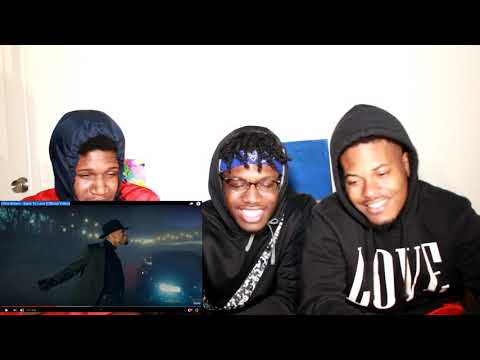 Chris Brown - Back To Love REACTION