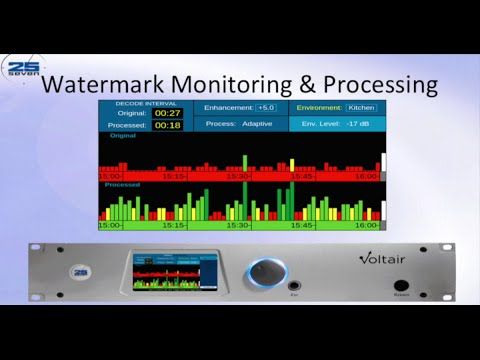 Monitoring for Ratings - Dr. Barry Blesser - NAB 2015