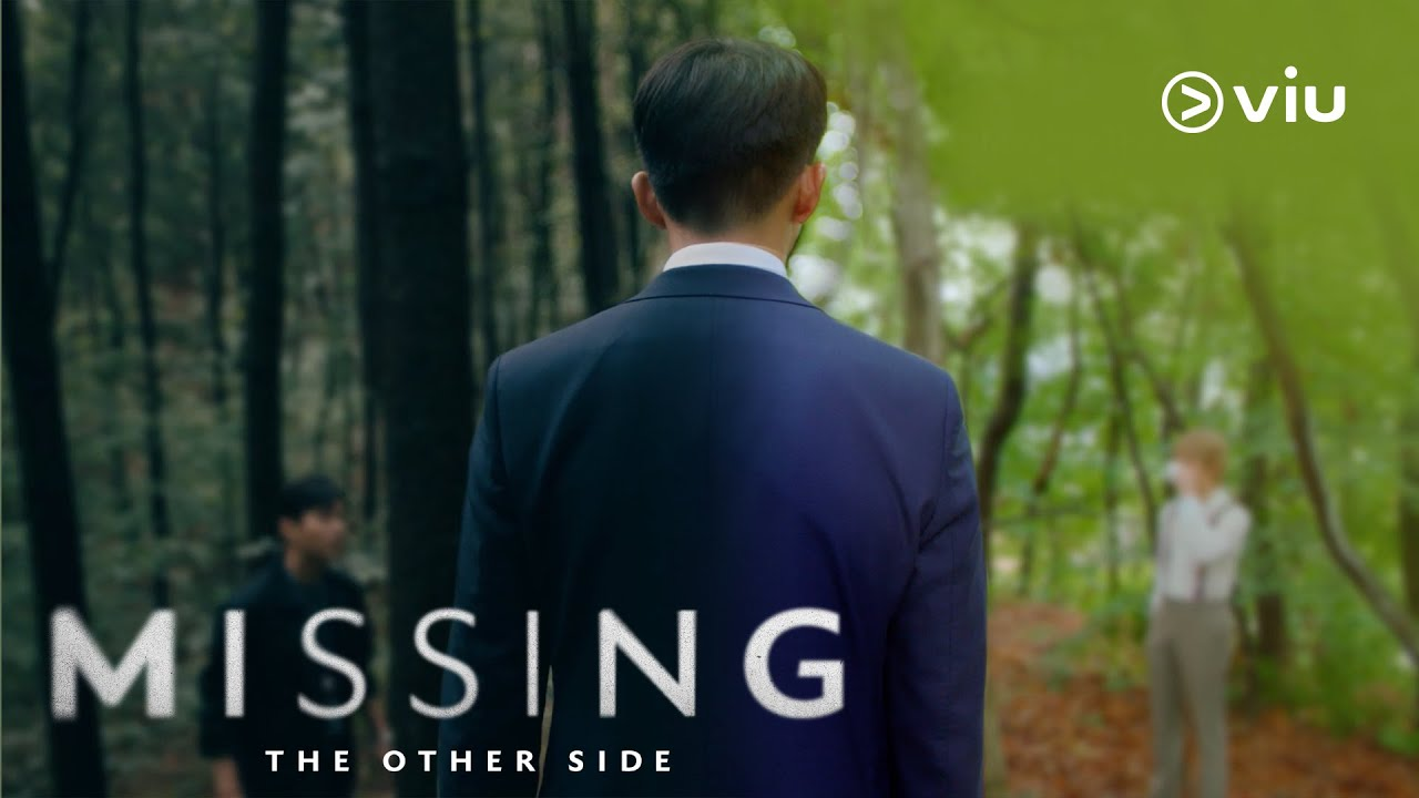 MISSING: THE OTHER SIDE Teaser #2 | Go Soo, Ahn So Hee | Coming to Viu