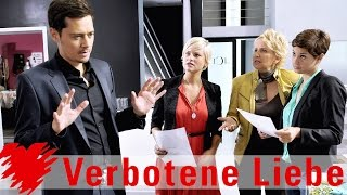 Verbotene Liebe - Folge 4611 - HD