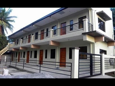 Foreigner Boarding House Build Naga