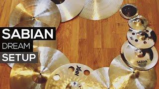 [8.60 MB] Unboxing my New Sabian Cymbals Setup!