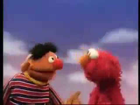 Elmo sing with me / Nut pack