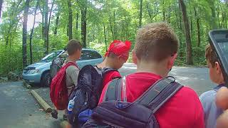 The Billy Yank Trail Part 9