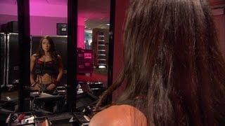 AJ explains her feelings for CM Punk, Kane and Daniel