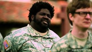 Трейлер | Enlisted (Завербован) Fox 2013