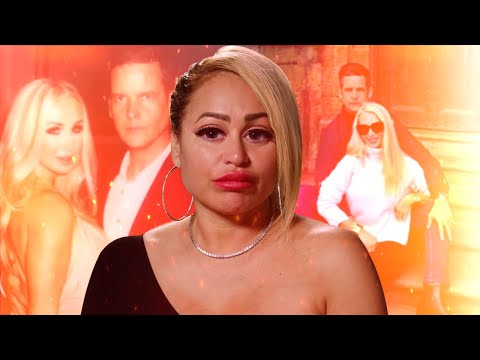 Tom CHEATS On Darcey!   90 Day Fiancé: Before The 90 Days