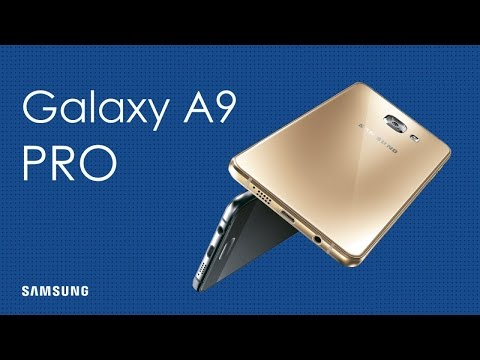 Review Samsung A9 PRO โอโห แบต 5000 ดีไหม StepGeek Season 4 EP.22