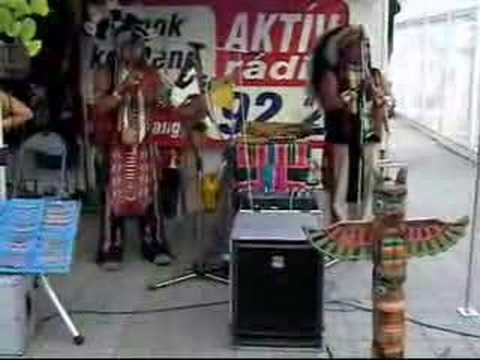 Americanta Native South American Pan Flute Music Youtube