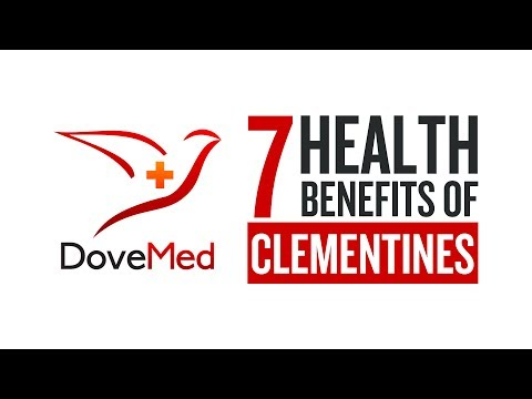 7 Health Benefits Of Clementines