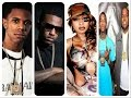 A Boogie Wit Da Hoodie - My Shit (Feat. Fabolous, Remy Ma, Soulja Boy & Sean Kingston)