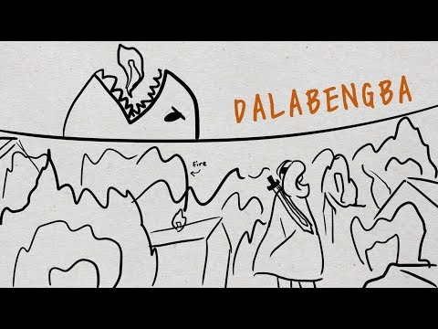 达拉崩吧/Dalabengba English ver.