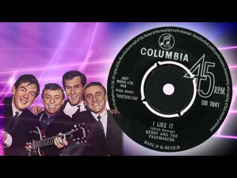 Gerry And The Pacemakers  - I Like It