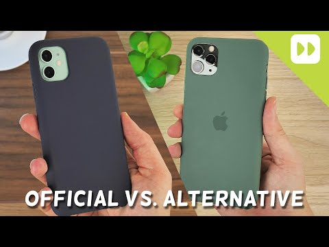 best-official-iphone-11-/-11-pro-/-11-pro-max-case-alternatives