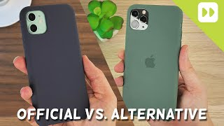 Best Official iPhone 11 / 11 Pro / 11 Pro Max Case Alternatives