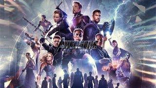 Avengers: Endgame | Soundtrack - Main On End (Extended)
