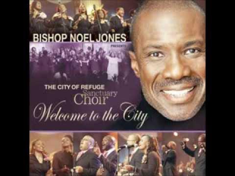 Bishop Noel Jones - Not About Us