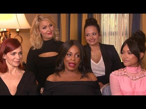 Niecy Nash Brings Out the