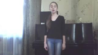 Юлия Друнина «Я родом не из детства...Из войны.»