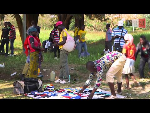 Restaurer la paix en République centrafricaine - 10 minutes pour l'ONU