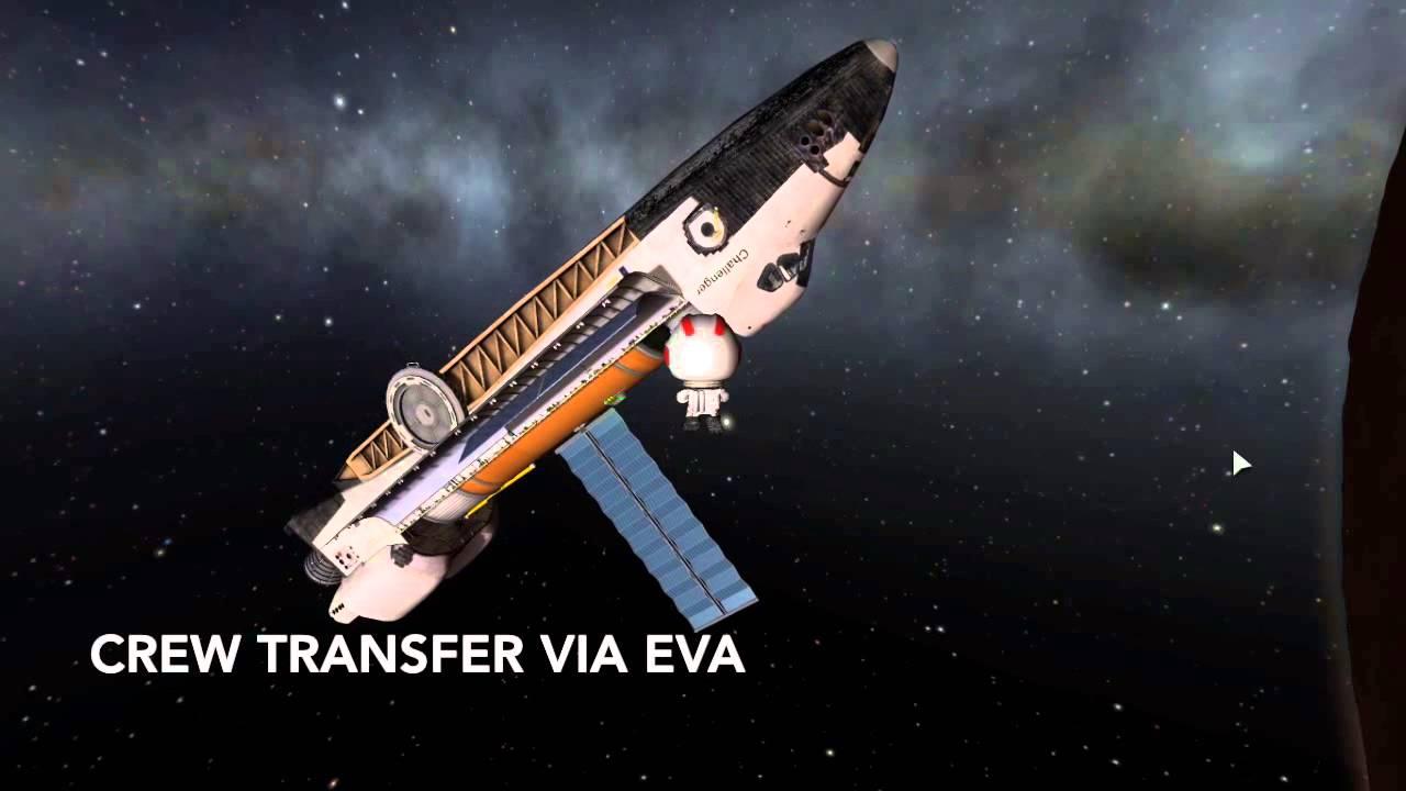 ksp space shuttle challenger - photo #18