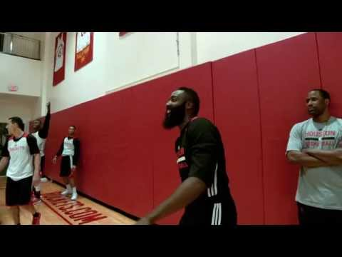All-Access: Houston Rockets