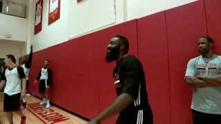 NBA: All-Access: Houston Rockets
