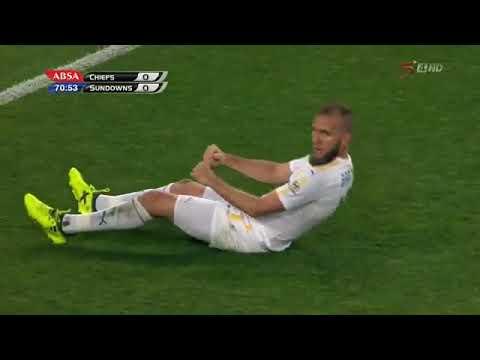 Absa Premiership 2017 2018   Kaizer Chiefs vs Mamelodi Sundowns HD