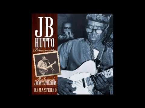 J B  Hutto - Bluesmaster: The Lost Tapes