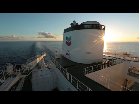 Safe and Reliable Delivery of LNG