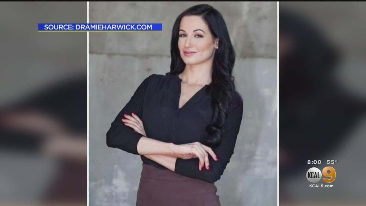 Family therapist Amie Harwick killed in Hollywood Hills, police say