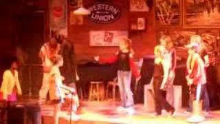 Rock retirement home show part 3