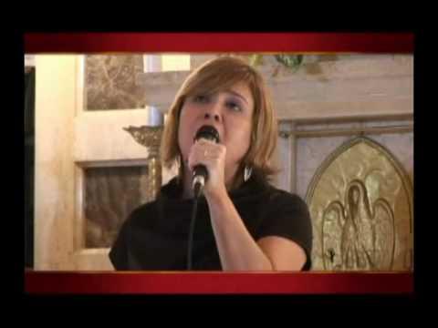 Tributo ao Cristo Rei - Canção Súplica Cearense por Carol e Herlon