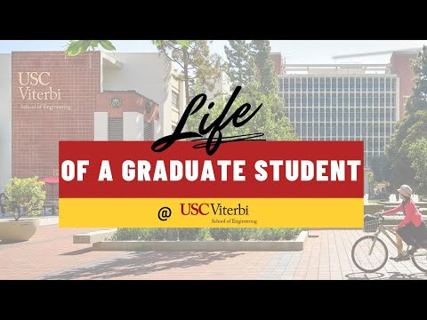Graduate Student Life: USC Viterbi School of Engineering