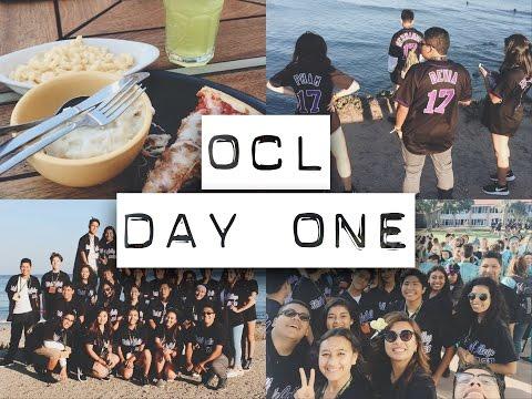 OCL IS AMAZON Ep. 1   VLOG #11