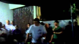 DJ Tipz Supporting Atjazz @ House 22 Part 1