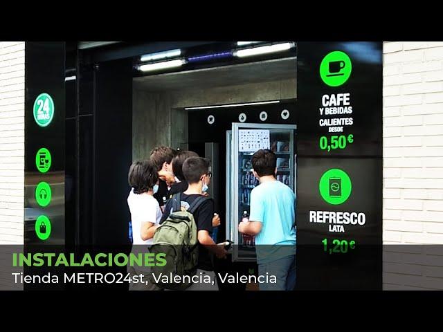 INSTALACIONES - Valencia