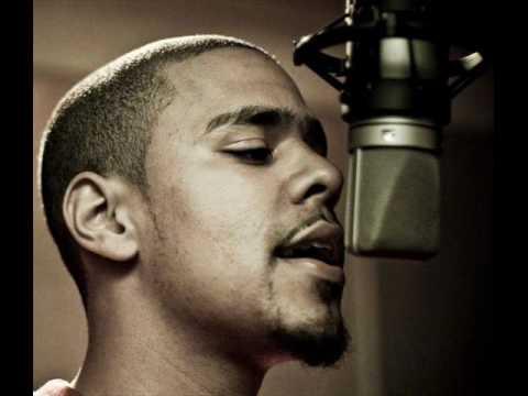 J Cole - I'm on It w/ Lyrics