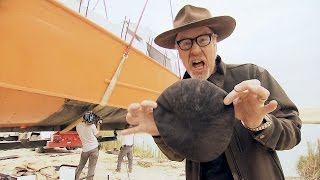 Blow It Out The Water Trailer | MythBusters