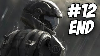 Halo 3 ODST Walkthrough | Coastal Highway | Part 12 (Xbox 360)
