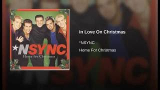 In Love On Christmas