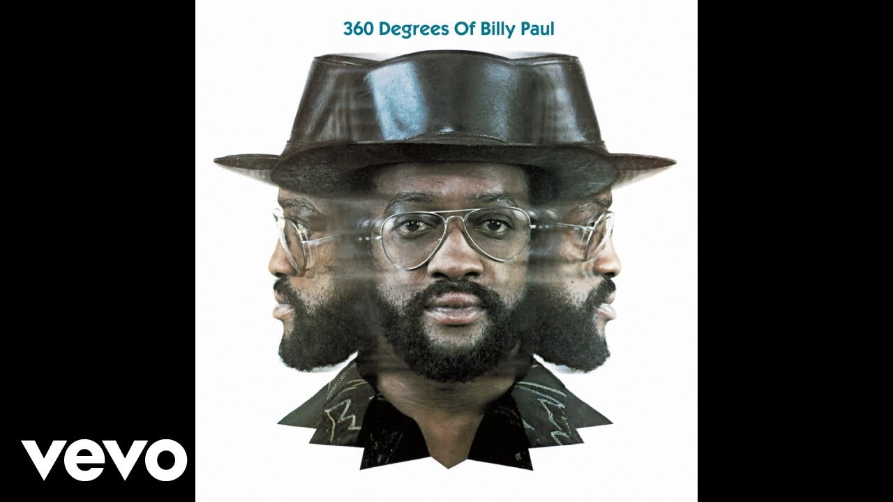 Download Billy Paul - Me and Mrs. Jones (Official Audio)