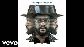 Billy Paul - Me and Mrs. Jones (Official Audio)