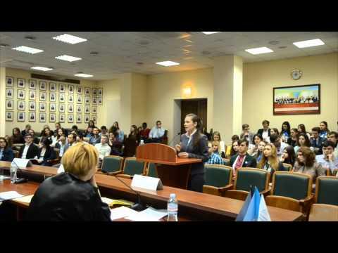 XX Jessup Ukrainian Round FINAL: Applicant 2