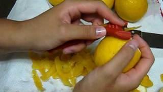 2010年5月22日・愛媛しまなみ海道・無農薬「大島レモン」でリモ...