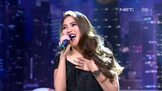 Gambar cover Special Performance Ayu Ting Ting - Suara Hati - The Best of Ini Talk Show