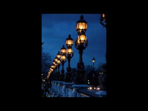 Ryan LeRoy - Night Life (A Smooth Jazz Penthouse Suite Elongation)